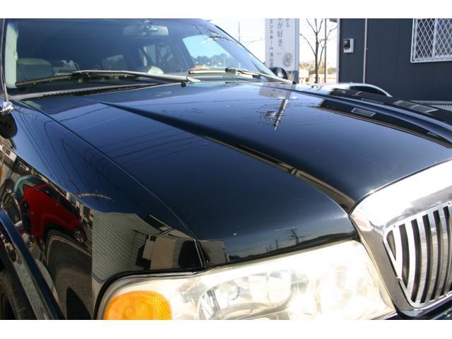 「リンカーン」「リンカーン ナビゲーター」「SUV・クロカン」「千葉県」の中古車9