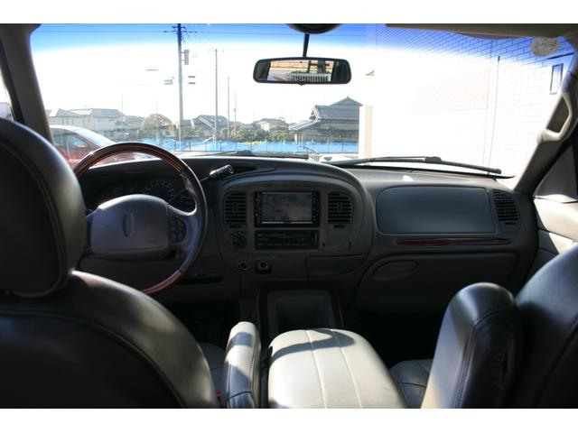 「リンカーン」「リンカーン ナビゲーター」「SUV・クロカン」「千葉県」の中古車15