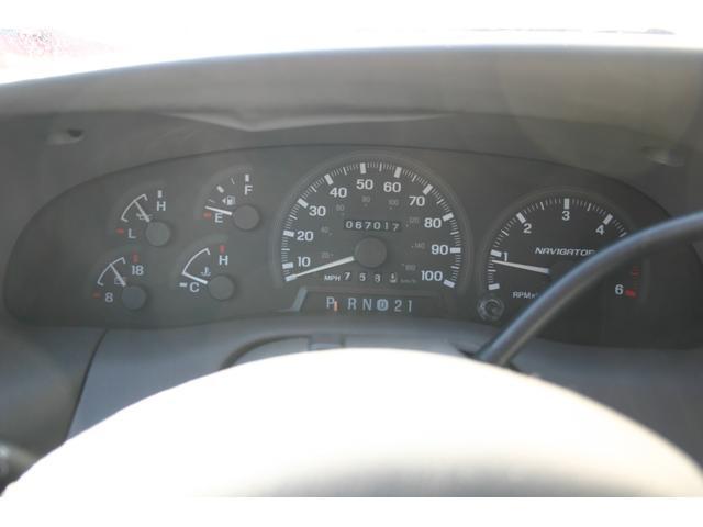 「リンカーン」「リンカーン ナビゲーター」「SUV・クロカン」「千葉県」の中古車16