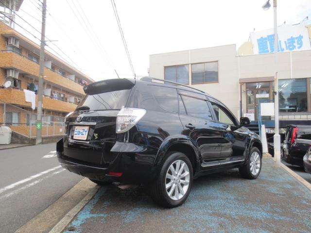 240S Sパッケージ 2WD 5人乗 ルーフレール 純ナビ(5枚目)
