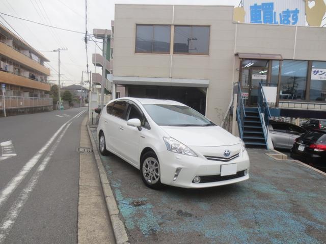 S チューン ブラック 5乗 純正ナビ地デTV後カメラETC(3枚目)