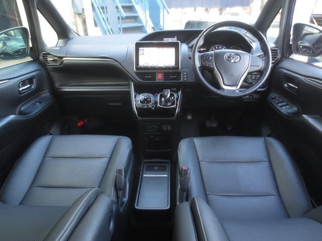 1オーナー様の禁煙車両は、東京都内で御使用のお車です。 (オートエアコンは運転席・助手席それぞれでの温度設定が可能で、冷えや暖まりの効き具合も確認済です)