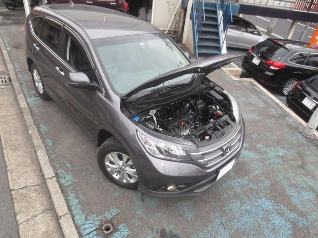 オートエアコンは運転席・助手席それぞれでの温度設定が可能で、冷えや暖まりの効き具合も確認済み(よく冷え、良く暖まります)です。(室内クリーニングも実施済みで、車内を低濃度オゾン発生機で除菌洗浄も実施)