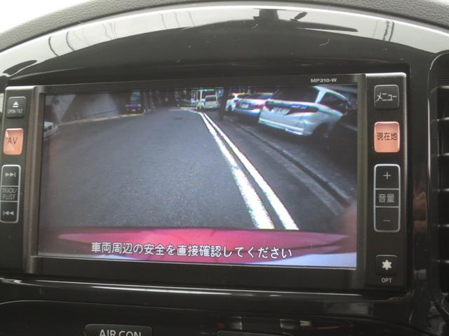 15RX 純正ナビ1セグ後カメラETC 1オーナー様 禁煙車(11枚目)