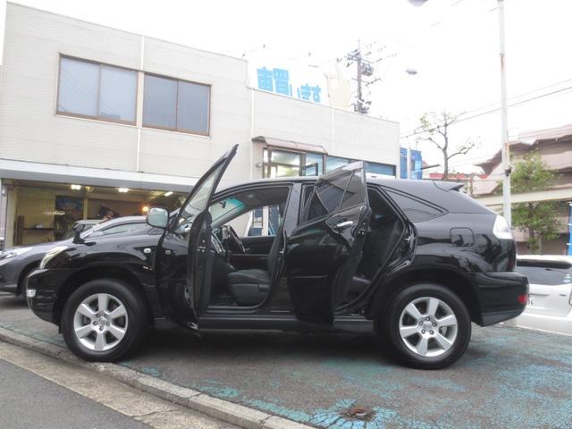 「トヨタ」「ハリアー」「SUV・クロカン」「神奈川県」の中古車24