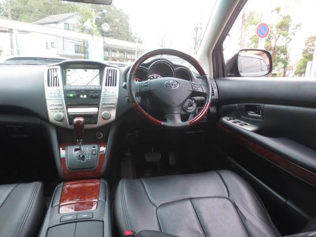 「トヨタ」「ハリアー」「SUV・クロカン」「神奈川県」の中古車55