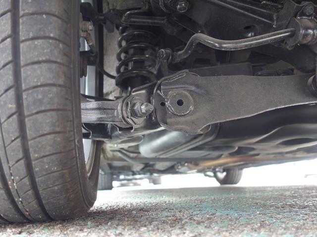 RSZ特別仕様車 HDDナビエディション 7人乗り 純正ナビ後カメラ ドライブレコーダー ETC オートエアコン グレード専用純正17インチホイール 革巻きステアリング 立体駐車場対応(24枚目)