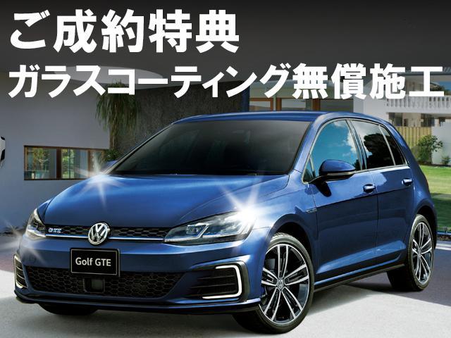 GTI メーカー保証付 認定中古車(4枚目)