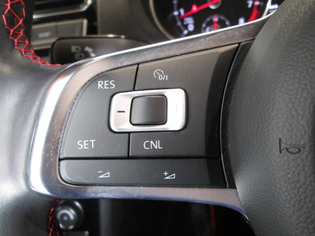 GTI メーカー保証付 認定中古車(13枚目)