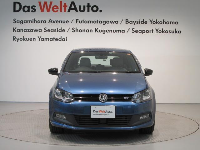 「フォルクスワーゲン」「VW ポロ」「その他」「神奈川県」の中古車2