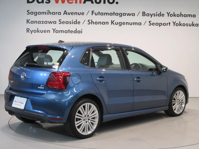 「フォルクスワーゲン」「VW ポロ」「その他」「神奈川県」の中古車5