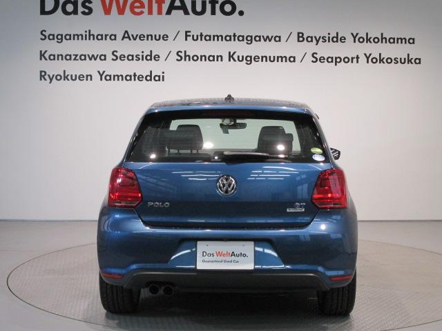 「フォルクスワーゲン」「VW ポロ」「その他」「神奈川県」の中古車6