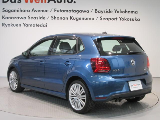 「フォルクスワーゲン」「VW ポロ」「その他」「神奈川県」の中古車7