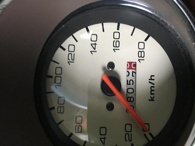 ヘリテージ サーフブルー ディーラー車 修復無 車検整備付(19枚目)