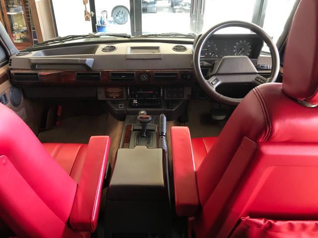 「ランドローバー」「レンジローバー」「SUV・クロカン」「神奈川県」の中古車4