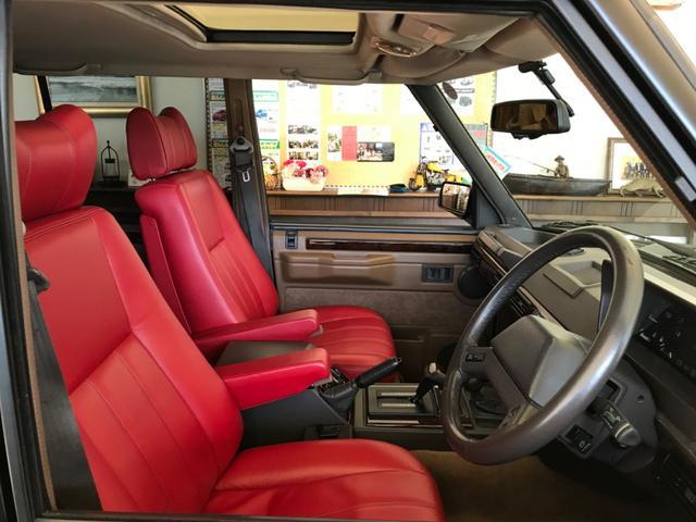 「ランドローバー」「レンジローバー」「SUV・クロカン」「神奈川県」の中古車10