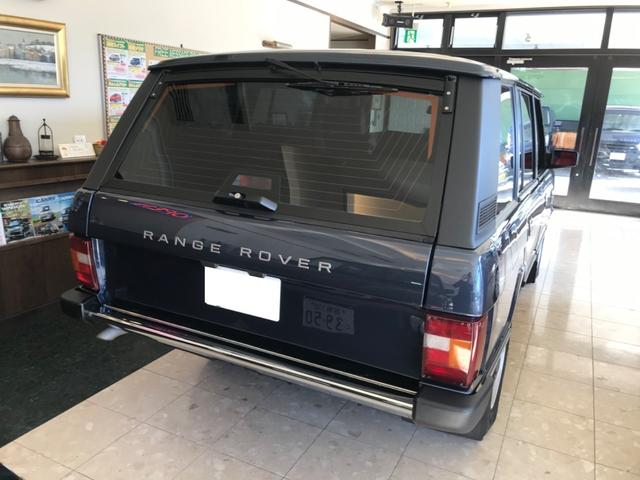 「ランドローバー」「レンジローバー」「SUV・クロカン」「神奈川県」の中古車14