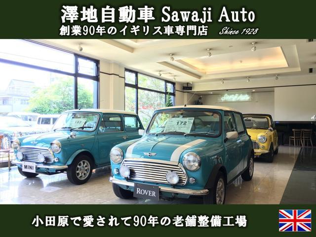 「ランドローバー」「レンジローバー」「SUV・クロカン」「神奈川県」の中古車37