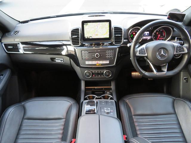 GLE43 4マチック 正規ディーラー車/21インチAMG5ツインスポークアルミホイール/パノラミックスライディングルーフ/ナイトパッケージ/レザーARTICOインテリア/AIRマティックサスペンション/AMGエグゾースト(26枚目)