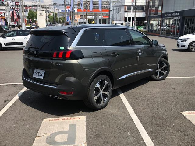 「プジョー」「プジョー 5008」「SUV・クロカン」「神奈川県」の中古車9