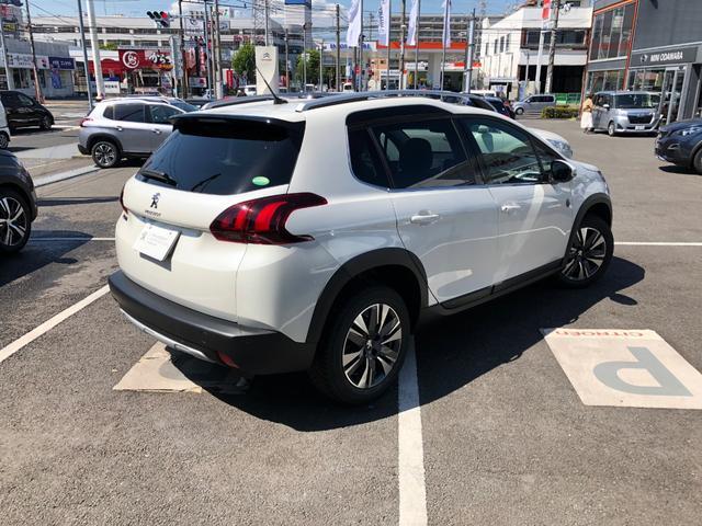 クロスシティ 限定車 Gルーフ 登録済未使用車 新車保証(9枚目)