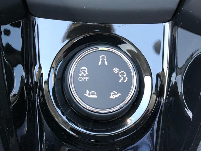 クロスシティ 限定車 Gルーフ 登録済未使用車 新車保証(13枚目)