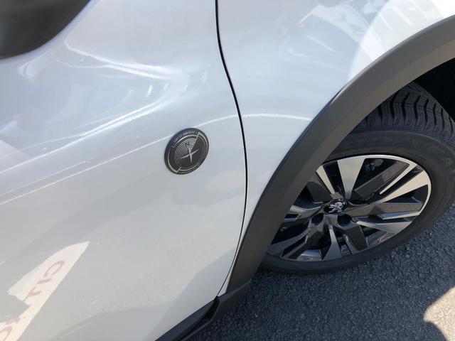 クロスシティ 限定車 Gルーフ 登録済未使用車 新車保証(14枚目)