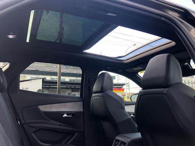 GT ファーストクラスPKGレザー 登録済未使用車 新車保証(7枚目)