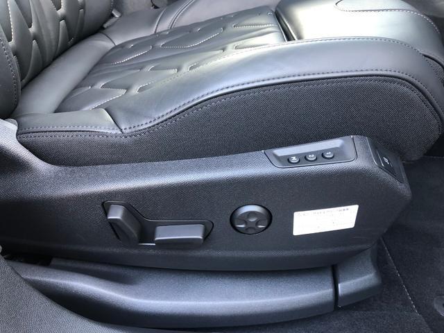 GT ファーストクラスPKGレザー 登録済未使用車 新車保証(8枚目)