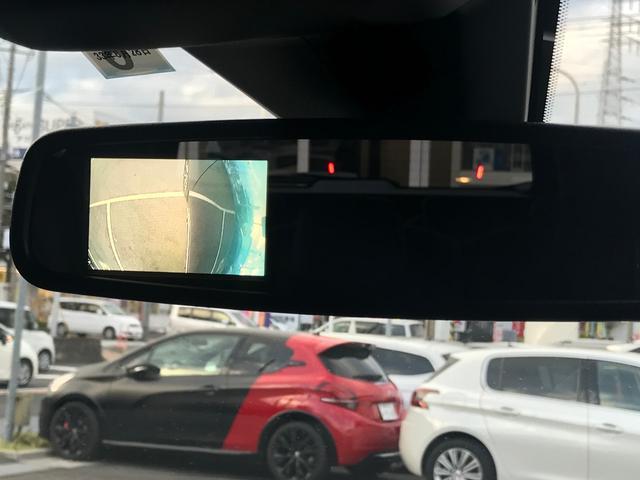 GT ブルーHDi ファーストクラスPKG 登録済未使用車(11枚目)