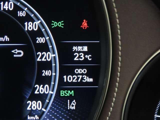 LS500h バージョンL 認定中古車CPO ムーンルーフ(13枚目)