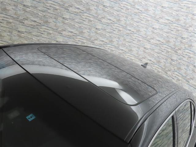 GS450h バージョンL 認定中古車CPO ムーンルーフ(13枚目)