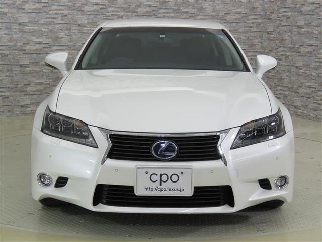 GS300h Iパッケージ 認定中古車CPO プリクラッシュ(7枚目)