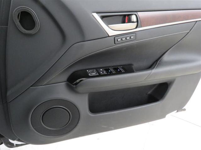 GS300h Iパッケージ 認定中古車CPO プリクラッシュ(19枚目)