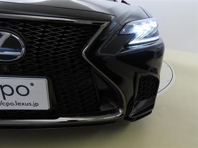 LS500 Fスポーツ マークレビンソンリファレンスサラウンドサウンドシステム デジタルインナーミラー ムーンルーフ レーダークルーズコントロール全車速追従機能付 クリアランスソナー ブラインドスポットモニター 本革シート(20枚目)