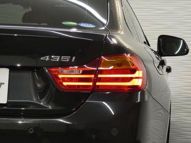 435iGC Mスポーツ LEDライト ACC 安全支援装置(5枚目)