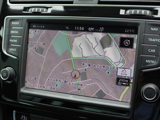 TSIハイラインブルーモーションテクノロジー ワンオーナー(12枚目)