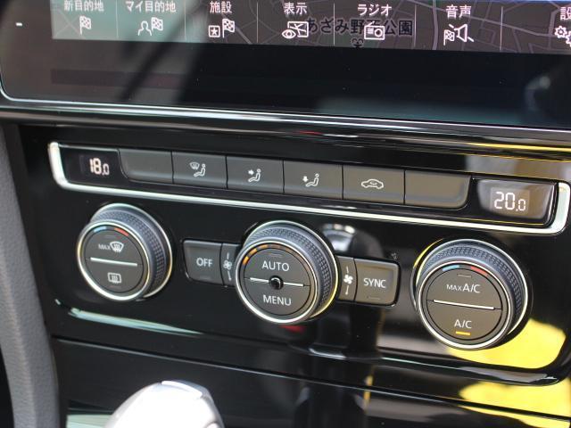 TSIハイライン テックエディション デモカー(11枚目)
