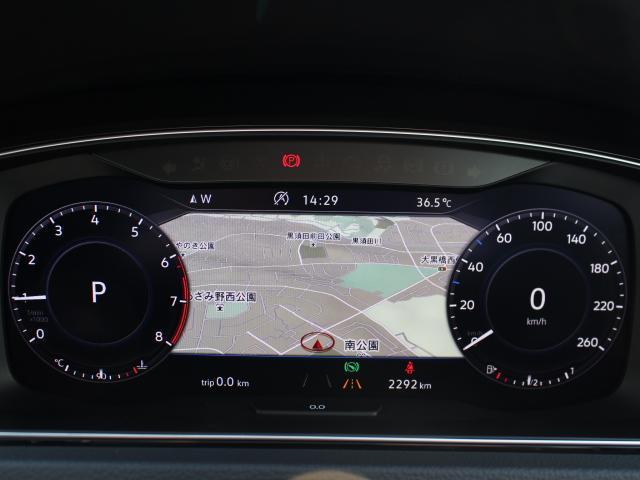 TSIハイライン テックエディション 2019 デモカー(16枚目)