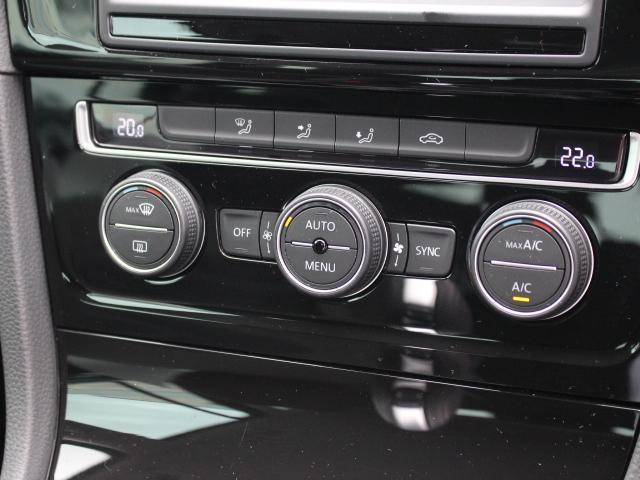 2ゾーンフルオートエアコンは、運転席と助手席でそれぞれお好みの温度に設定できます。これからの季節はあるとうれしい機能ですね。