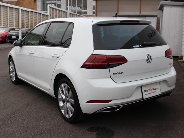「フォルクスワーゲン」「VW ゴルフ」「コンパクトカー」「神奈川県」の中古車4