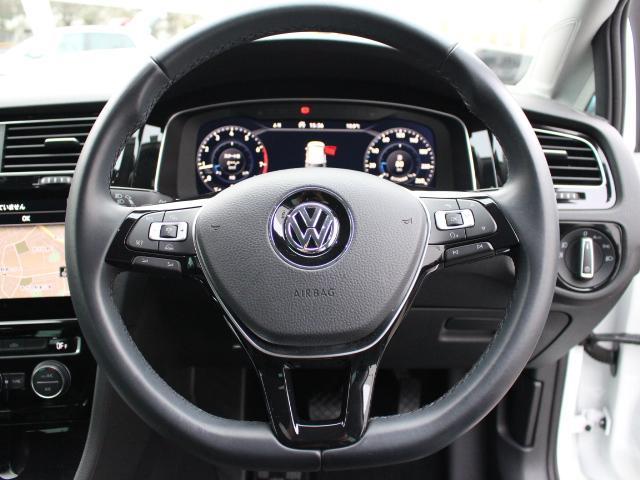 「フォルクスワーゲン」「VW ゴルフ」「コンパクトカー」「神奈川県」の中古車11