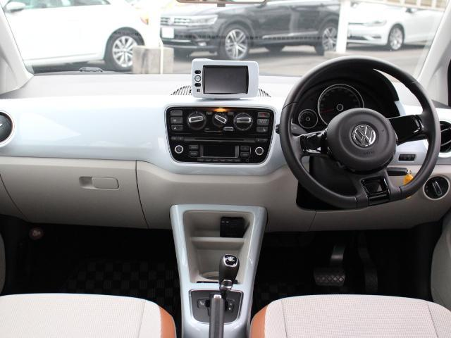 「フォルクスワーゲン」「VW アップ!」「コンパクトカー」「神奈川県」の中古車9
