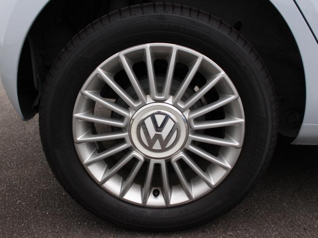 「フォルクスワーゲン」「VW アップ!」「コンパクトカー」「神奈川県」の中古車11