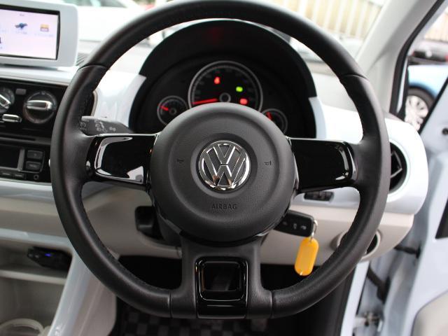 「フォルクスワーゲン」「VW アップ!」「コンパクトカー」「神奈川県」の中古車15