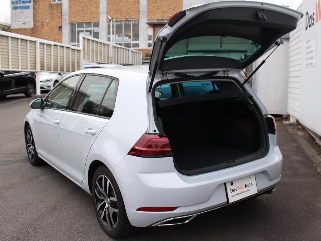 「フォルクスワーゲン」「VW ゴルフ」「コンパクトカー」「神奈川県」の中古車7