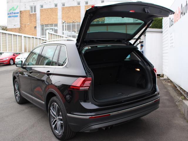 「フォルクスワーゲン」「VW ティグアン」「SUV・クロカン」「神奈川県」の中古車7