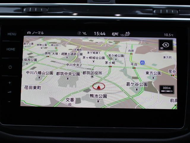 「フォルクスワーゲン」「VW ティグアン」「SUV・クロカン」「神奈川県」の中古車17