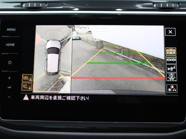 「フォルクスワーゲン」「VW ティグアン」「SUV・クロカン」「神奈川県」の中古車18