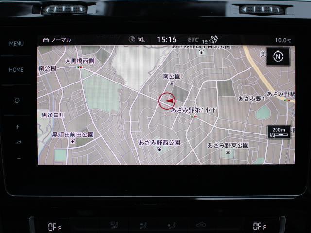 「フォルクスワーゲン」「VW ゴルフGTI」「コンパクトカー」「神奈川県」の中古車15
